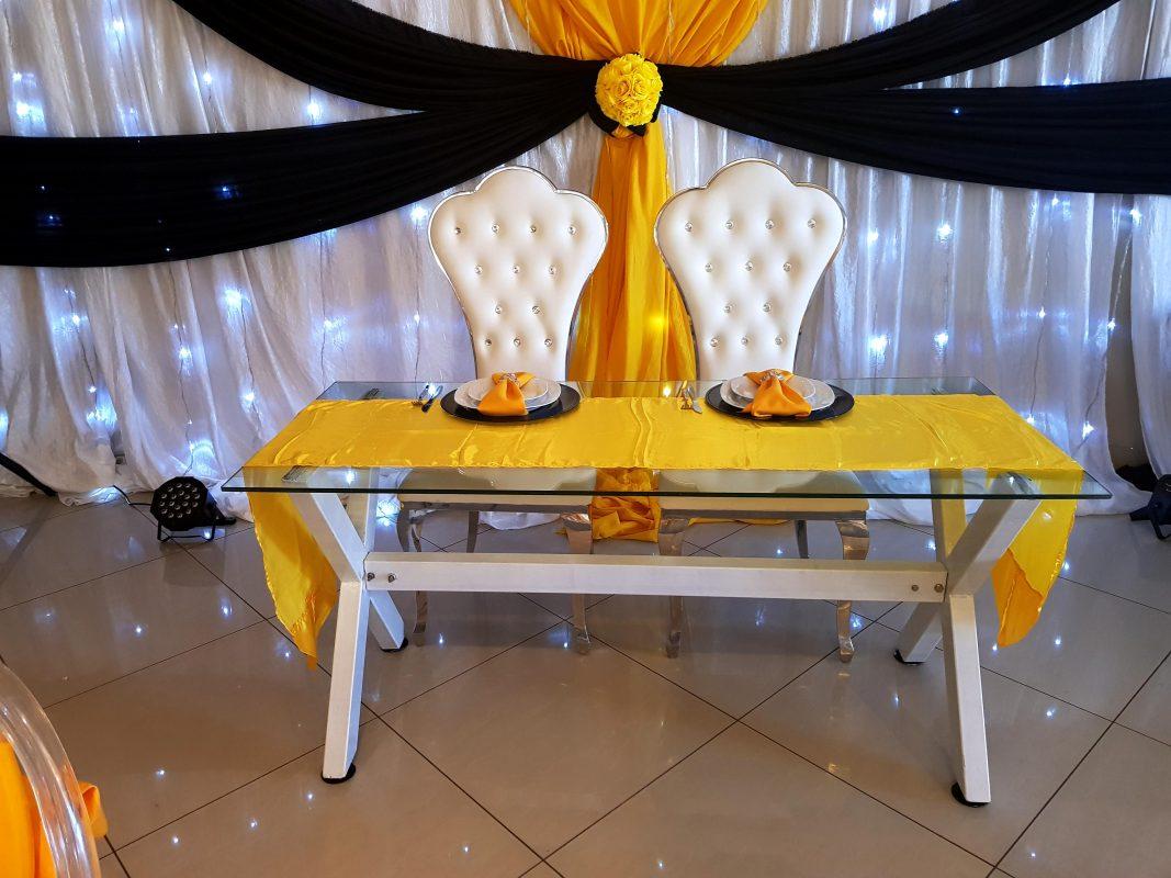 Wedding Perfect Venue Hire Pretoria