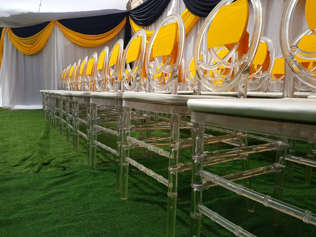 Tables And Chairs For Hire In Pretoria Tiffany Phoenix